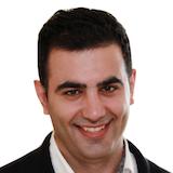 Ehsan Khorsand
